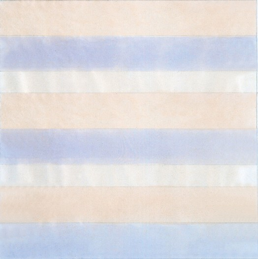 agnes-martin-untitled-1977