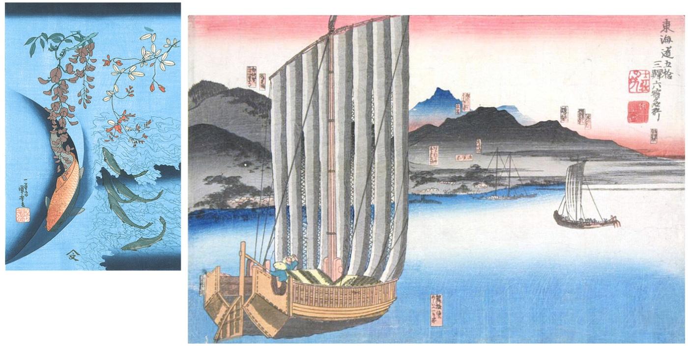 kuniyoshi-utagawa-nature